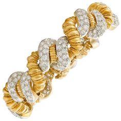 Auction: Doyle Beverly Hills, Nov. 16 2015 via Facets Jewelry Blog Jewelry Auctions, Diamond, Beverly Hills, Bracelets, Blog, Diamonds, Blogging, Bracelet, Arm Bracelets