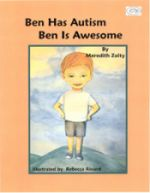 Ben Has Autism Ben is Awesome