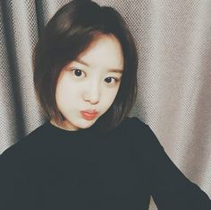 Song Ji Eun (Secret) - Selca