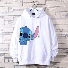 Cute Disney Outfits, Cute Casual Outfits, Outfits For Teens, Stitch Hoodie, Stylish Hoodies, Cute Stitch, Disney Inspired Fashion, Crop Top Outfits, Cute Jackets