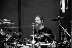 Chris Adler • Lamb Of God