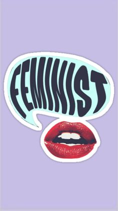Wallpapers Feministas para celular