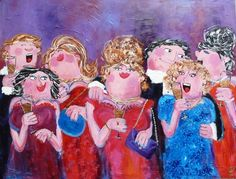 by Esther Gemser, Dutch Artist from Utrecht, Netherlands.