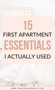 This first apartment checklist will help you so much moving. It is perfect for first apartment decorating, first apartment decorating on a budget, and apartment decor! Apartment Must Haves, First Apartment Checklist, First Apartment Essentials, Apartment Needs, Apartment Hacks, 1st Apartment, Apartment Kitchen, Apartment Design, Bedroom Apartment
