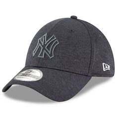 New York Yankees New Era 2018 Clubhouse Collection Classic 39THIRTY Flex Hat  – Navy 8dfb0db371e3
