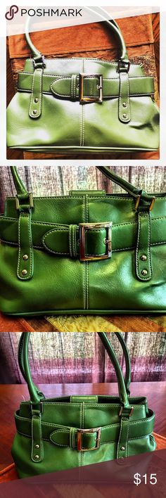 Adorable purse! Trying to downsize my closet! My loss your gain! St. John's Bay Bags Shoulder Bags