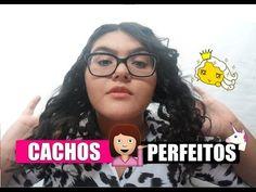 CACHOS PERFEITOS usando BABYLISS | Gabriele Gomes
