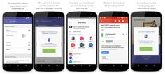 A new set of tools help you get the word out to friends about your new creation. Google Platform, User Flow, Invite Friends, Word Of Mouth, App Development, Mobile App, Promotion, Product Launch