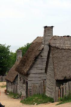 Plimoth Plantation