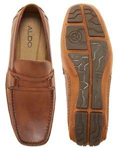 ALDO Oliveros Driving Shoes
