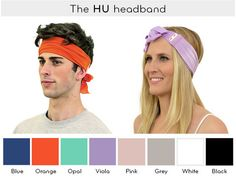 KOOSHOO Headbands are the only way to go!  Heres a info graphic of the HU style and colours. If your in the market for a headband pick yourself up a a KOOSHOO piece.  You can get them discounted on our Kickstarter campaign but you only have 4 days left, so get in there quickly! Visit https://www.kickstarter.com/projects/1447416823/kooshoo-feeling-good-every-step-of-the-journey
