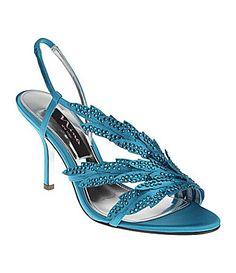 Nina Vermont Dress Sandals #Dillards