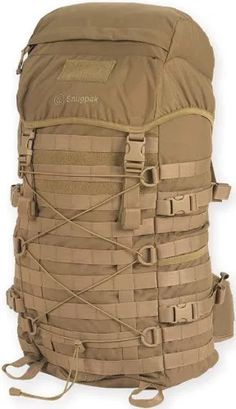 Main compartment: cubic inches / 40 liters Weighs solely 49 oz Molle webbing on the entrance and either side Material: nylon Contoured and closely padded chest straps Best Offer