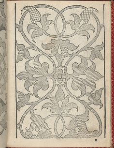 Giovanni Antonio Bindoni | Il Monte. Opera Nova di Recami, page 8 (recto) | The Met