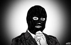 Robo, el delito imperceptible para la estrategia de seguridad federal