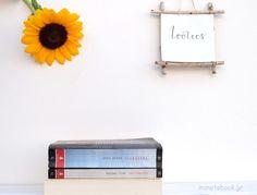 «Ο Γαλατάς» και «Μετάβαση» Αναγνώσεις Ιουλίου Floating Nightstand, Home Decor, Floating Headboard, Decoration Home, Room Decor, Home Interior Design, Home Decoration, Interior Design