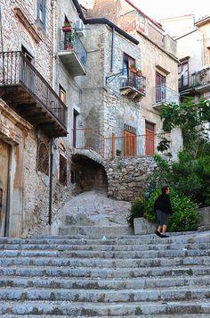 Caccamo, Sicily, Italy, province of Palermo