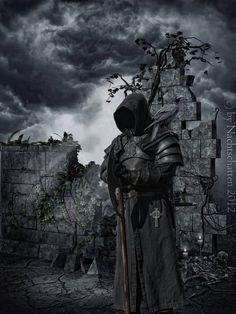 .....Grim Executioner..... by dl120471.deviantart.com on @DeviantArt