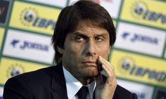 Contes første sæson som italiensk landstræner!