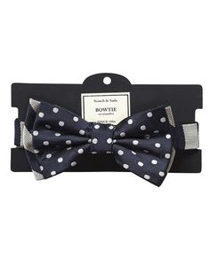 Party Bow Tie  - Scotch