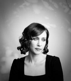 Let's all stop and realize we will never be Vera Farmiga.