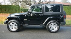 my jeep :)