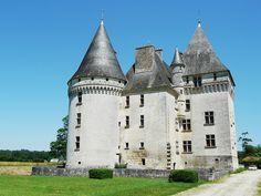 Château des Bories ~ Dordogne ~ France