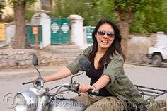 """india girls on bike welcomes-Women empowerment-Save A Girl Child-""""Beti Bachao-Beti Padhao"""" : Pesquisa Google"""