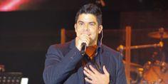 """El cara de niño brindó un recital a las miles de fanáticas que fueron al Concierto """"Revive los ..."""