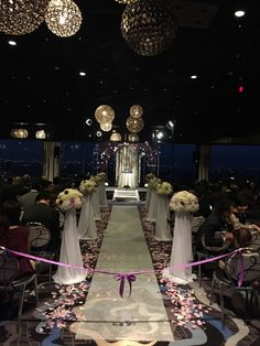 Benny & Emmy's ceremony took place at the Star View Room at Sheraton Universal. This venue has views of the Valley and Hollywood Hills. Their ceremony was… Got Married, Getting Married, Star View, Marriage License, Hollywood Hills, Us Beaches, Price List, Beach Weddings, Hotel Wedding