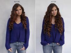 Fashion Love: IRRESISTIBLE ME HAIR EXTENSIONS
