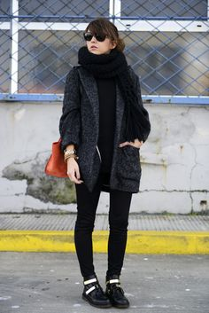 coat, blogger style Projekte, Minimalmode, Damenmode, Winter Mode, Neueste  Mode Trends 511dcb3b15