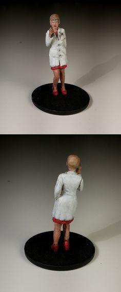 #Mansions #of #Madness #Posiadłość #Szaleństwa #hand #painting #miniatures #Kate #Winthrop #Lovecraft