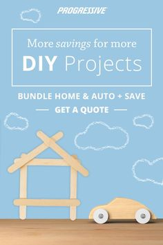 Bundle your home and auto and save