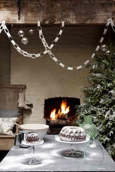 Christmas Paper Chains Uk.Pinterest