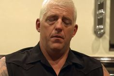 Dustin Rhodes paid tribute to his dad at WWE Starrcade, then got emotional talking about it: Dustin Rhodes ditched the Goldust getup to pay… Dustin Rhodes, Cody Rhodes, Ready To Rumble, Wwe Superstars, Blood, Dads, Wrestling, Future, Fictional Characters