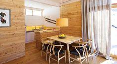 ALPENLOFT Rosa Bad Gastein, Loft, Conference Room, Table, House, Furniture, Container, Home Decor, Cottage Bath