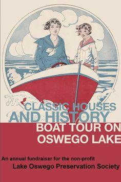 Shop - Lake Oswego Preservation Society
