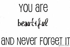 """Everything Has Beauty."" - Confucious Quote You're Beautiful. Fresh Start Quotes, You Are Beautiful Quotes, Quotes To Live By, Me Quotes, Cimorelli, Love You, My Love, Beauty Quotes, You Are Awesome"