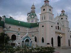 Catedral de San Juan Bautista. S. J. de la Maguana. por TCabralRD