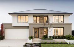 Sandalford | apg Homes I like this one
