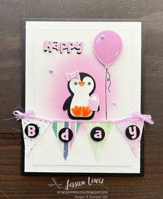 Hand Made Greeting Cards, Making Greeting Cards, Birthday Greeting Cards, Birthday Greetings, Subtle Background, Homemade Birthday Cards, Christmas Card Crafts, Card Making Supplies, Animal Cards