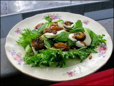 ANNINA IN TALLINNA: Kreek salat