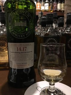 Review #13: Talisker 20 (SMWS 14.17 Earth-shaking and eye-watering) https://ift.tt/2rSzmOf