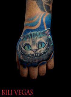 #Tattoo #Artist of the Day Bili Vegas #InkedMag #Inked #ink #tattoos #tattooed #art #share