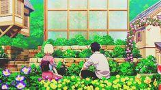 Shiemi and Rin Ao No Exorcist, Blue Exorcist, Rin And Shiemi, Manga, Drawings, Cute, Anime, Painting, Manga Anime
