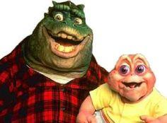 dinosaurios dinosaurs tv series