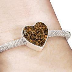 Oriental Flowered Style - Bracelet Islamic Gifts, Fashion Bracelets, Muslim, Gifts For Women, Heart Ring, Oriental, Women Jewelry, Rings, Style