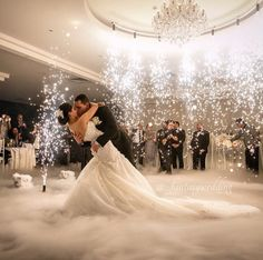 Perfect For The First Dance Father Daughter Grand Entrance Or Any Other Special Moment Photo Courtesy O