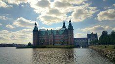 Museo Histórico de Dinamarca.  Hillerod